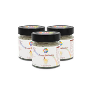 Crema Spalmabile Al Mascarpone