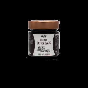 Crema Spalmabile Extra Dark
