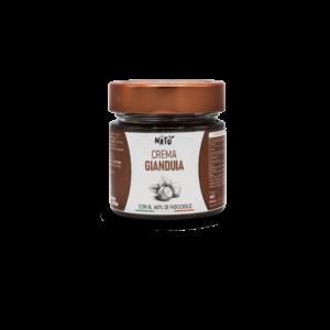 Crema Spalmabile Gianduia
