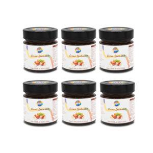 Bundle Monogusto Crema Spalmabile Nocciole 35%