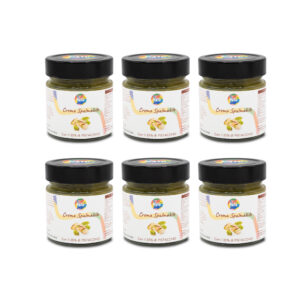 Bundle Monogusto Crema Spalmabile Al Pistacchio