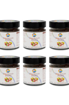 Bundle Vasetti Crema Gianduia