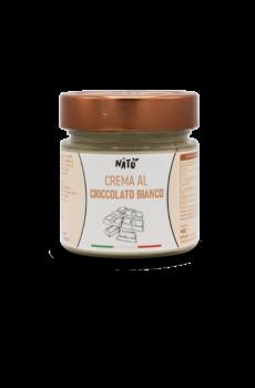 Crema Cioccolato Bianco